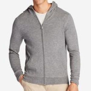 BONOBOS sweater cashmere size XL